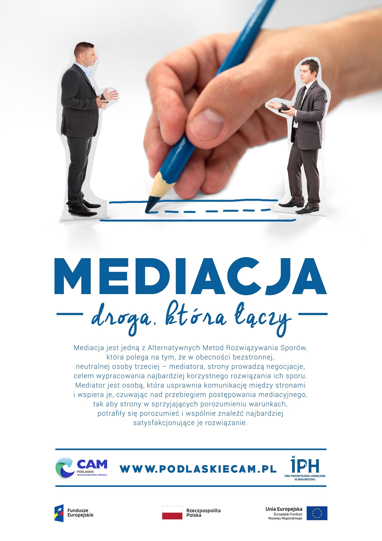 Podlaski Manager: Mediacja – szukanie dobrych kompromisów to dużo lepsza droga. Wywiad z Leszkiem Markiem Gołąbieckim Prezesem Zarządu Unibep S.A.